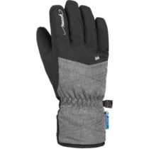 Reusch AIMEÉ R-TEX XT JUNIOR čierna 5 - Lyžiarske rukavice