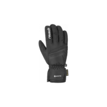 Reusch FRANK GTX čierna 10 - Lyžiarske rukavice