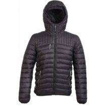Rock Experience NEW MANASLU M čierna L - Pánska zimná bunda