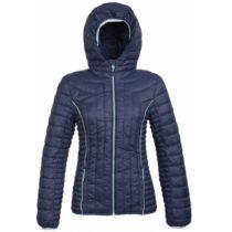 Rock Experience NEW MANASLU W modrá M - Dámska zimná bunda