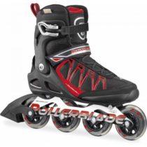 Rollerblade SIRIO 80 čierna 29 - Pánske fitness korčule