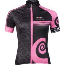Rosti FURY W čierna XL - Dámsky cyklistický dres