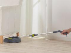 Elektrická metla Easy Sweeper