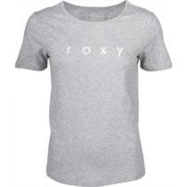 Roxy RED SUNSET šedá L - Dámske tričko