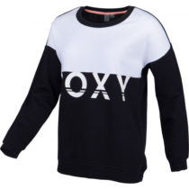 Roxy RENDEZ-VOUS WITH YOU čierna XS - Dámska mikina