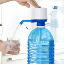 Ručná pumpa na vodu