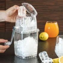 Ručný drvič ľadu