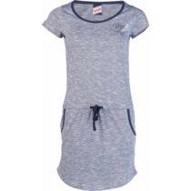 Russell Athletic DRESS PRINT šedá M - Dámske šaty