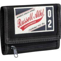 Russell Athletic WALLET čierna NS - Športová peňaženka