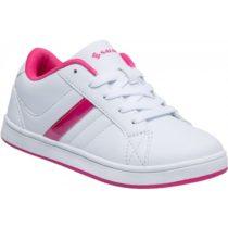 Salmiro RAULA fialová 29 - Juniorská voľnočasová obuv