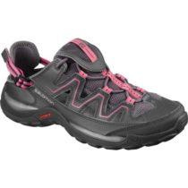 Salomon CUZAMA W ružová 4 - Dámska hikingová obuv