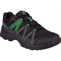 Salomon DEEPSTONE M čierna 10.5 - Pánska hikingová obuv