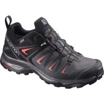 Salomon X ULTRA 3 GTX W čierna 7.5 - Dámska obuv