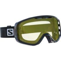 Salomon AKSIUM ACCESS čierna NS - Lyžiarske okuliare