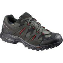 Salomon ESCAMBIA 2 GTX šedá 7 - Pánska obuv