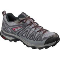 Salomon X ULTRA 3 PRIME W šedá 5 - Dámska hikingová obuv