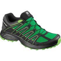 Salomon XT MAIDO zelená 10.5 - Multifunkčná pánska obuv