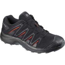 Salomon XA KUBAN čierna 7.5 - Multifunkčná pánska obuv