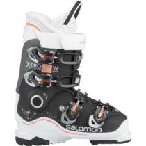 Salomon X PRO CRUISE W  25 - 25,5 - Dámska lyžiarska obuv