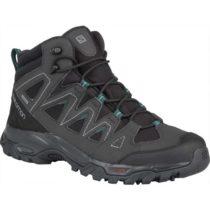 Salomon LYNGEN MID GTX čierna 8.5 - Pánska hikingová  obuv