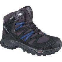 Salomon MUDSTONE MID 2 GTX čierna 11 - Pánska hikingová  obuv
