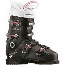 Salomon S/PRO 70 W  26 - 26,5 - Dámska lyžiarska obuv