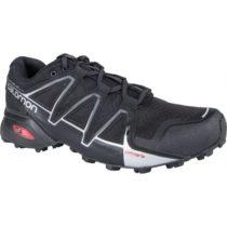 Salomon SPEEDCROSS VARIO 2 čierna 9 - Pánska bežecká obuv