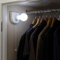Samolepiaca žiarovka Sticker Lamp