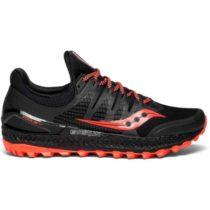 Saucony XODUS ISO3 čierna 12 - Pánska bežecká obuv