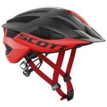 Scott ARX MTB PLUS červená (51 - 55) - Cyklistická prilba MTB
