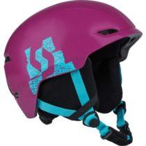Scott KEEPER 2 JR fialová (51 - 54) - Detská lyžiarska prilba