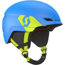 Scott KEEPER 2 modrá (53 - 56) - Detská lyžiarska prilba