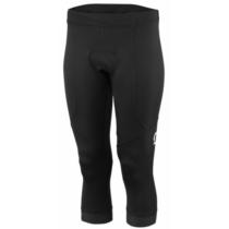 Scott KNICKERS W´S ENDURANCE 10 +++ čierna XS - Dámske nohavice