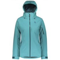Scott ULTIMATE DRX W modrá XS - Dámska zimná bunda