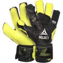 Select YOUTH FLAT CUT  3 - Detské brankárske rukavice
