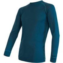 Sensor ACTIVE M modrá XL - Pánske funkčné tričko
