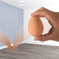 Skákajúce vajíčko