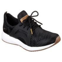 Skechers BOBS INSTA COOL čierna 39 - Dámske nízke tenisky