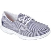 Skechers GO STEP biela 38 - Dámska voľnočasová obuv