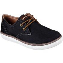 Skechers PALEN čierna 44 - Pánska obuv