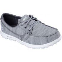 Skechers WAYFARE šedá 36 - Dámska obuv