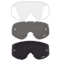 Náhradné sklo k moto okuliarom W-TEC Major