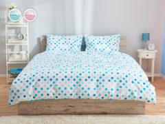 Posteľné obliečky Dormeo Sleep Inspiration