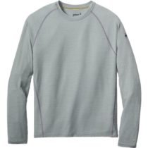 Smartwool MERINO 150 BASE P LS M šedá XL - Pánske tričko
