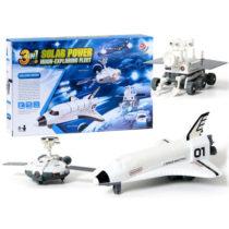 Solarbot 3v1 - vesmírna misia