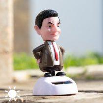 Solárny Mr. Bean