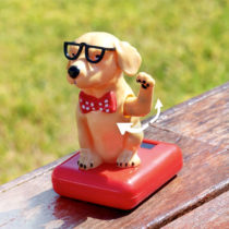 Solárny psík