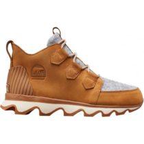 Sorel KINETIC CARIBOU hnedá 9 - Dámska obuv