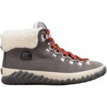 Sorel OUT N ABOUT PLUS CONQUES šedá 7 - Dámska zimná obuv