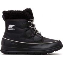 Sorel EXPLORER CARNIVAL čierna 7 - Dámska zimná obuv